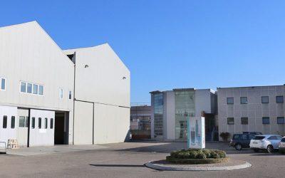 Euromakeup warehouse